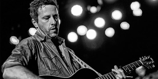 An Evening with Will Hoge