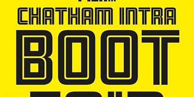 Chatham Intra Boot Fair - Arts, Vintage, Craft, Antique & Pre-Loved