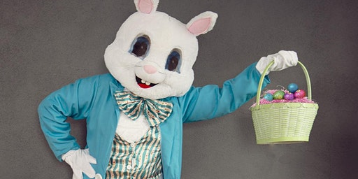 Easter Bunny Minis - Get Your Picture Made With the Easter Bunny!