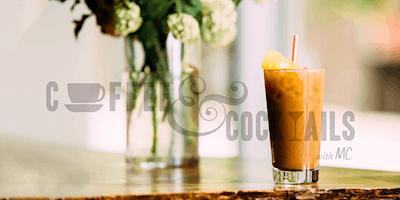 Coffee with MC at Edward Jones-Stephen Coffey