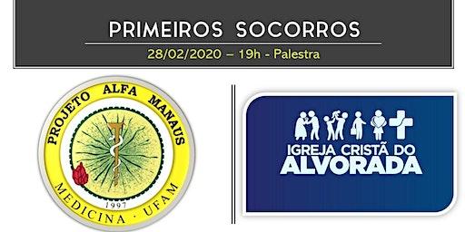 PRIMEIROS SOCORROS (Conteúdo e Prática)