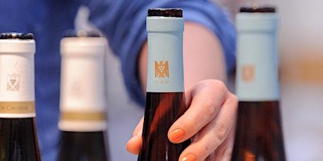 Frühjahrs- Weinprobe bei Urbanwines in Fulda | Lockeres Weintasting | Party Tickets