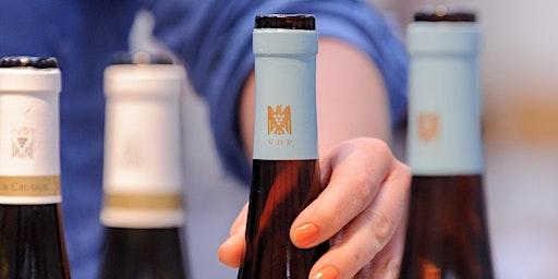 Frühjahrs- Weinprobe bei Urbanwines in Fulda | Lockeres Weintasting | Party