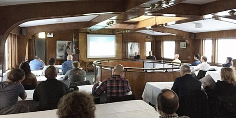 Sail Chicago Pre-sail Orientation 2020 tickets