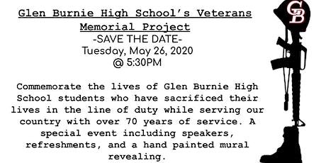 Glen Burnie High School Memorial Day Event tickets