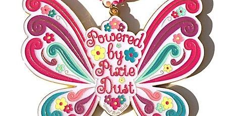 2020 Powered by Pixie Dust 1M 5K 10K 13.1 26.2 -Wichita tickets