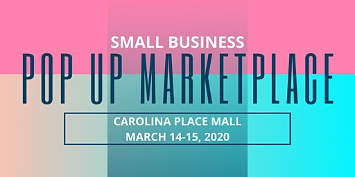 Small Business Pop Up Marketplace