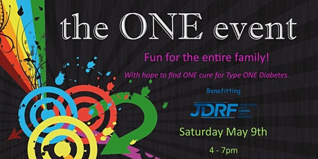 the ONE event 2020 tickets