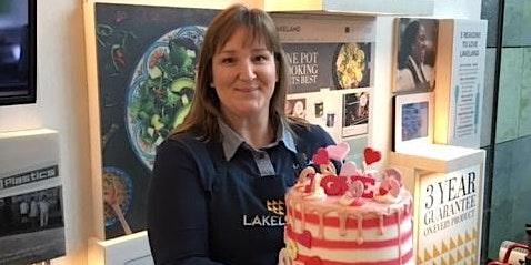 Cake Decorating Class - Beginner