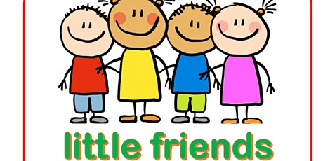 Little Friends Group tickets