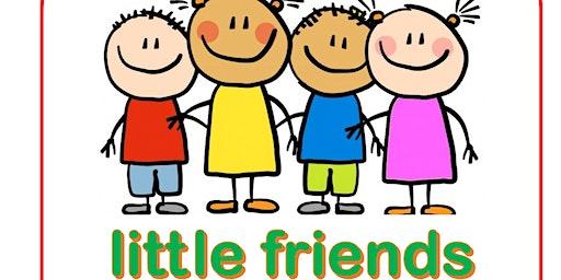 Little Friends Group