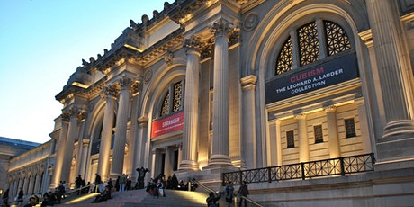 Metropolitan Museum of Art Small Group Guided Tour tickets
