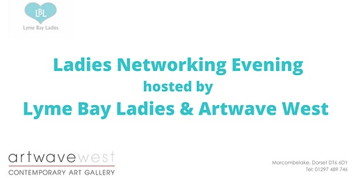 Ladies Networking Evening