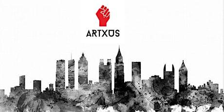 ART X ATL 2020 tickets