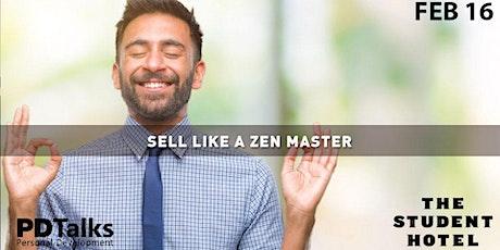 Sell Like A Zen Master tickets