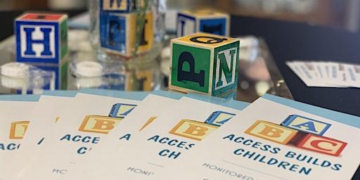 Access Builds Children 2nd Annual Fundraiser