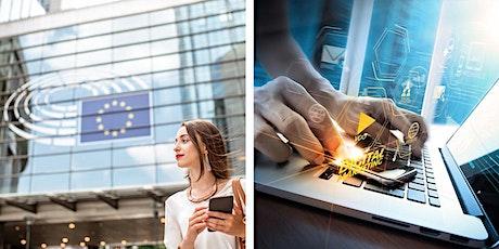 Europa 2021-2027. Tutti i programmi di finanziamento. [Workshop] biglietti