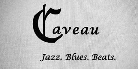 Winter Bluesbuster feat. Caveau Jazz tickets