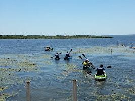 1º Torneio de pesca com caiaque  Três Lagoas-MS