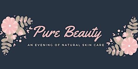 Pure Beauty tickets