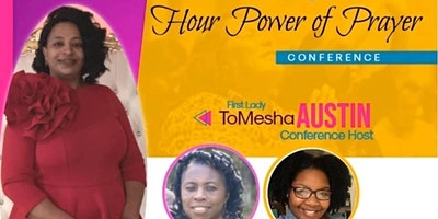 Women Hour of Power Prayer Conference