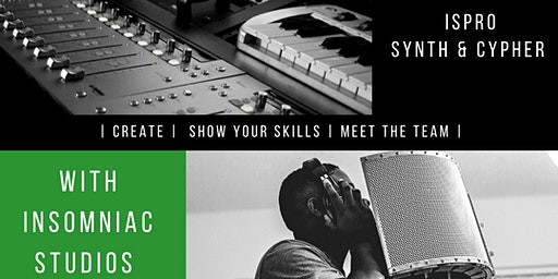 ISPRO Synth & Cypher | FEBRUARY 2020