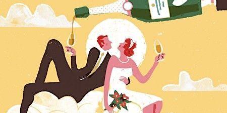 Valentines day - Chocolate & Wine Tasting
