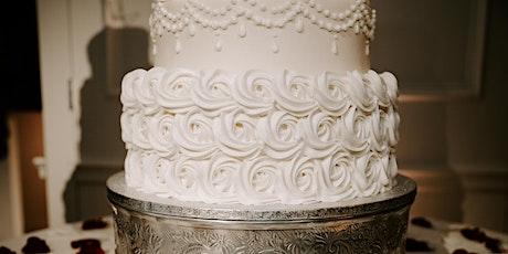 Tiffany's Bakery 2020 Wedding Tasting Event tickets