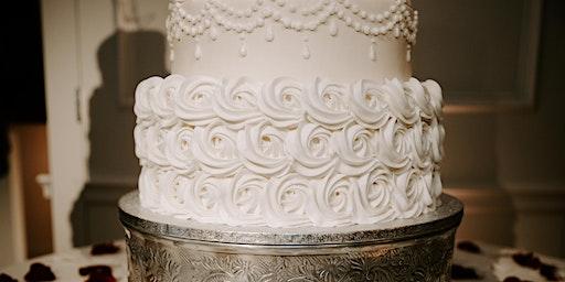 Tiffany's Bakery 2020 Wedding Tasting Event