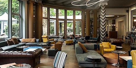 Luxury Cocktail Soirè - Hotel Diana Majestic biglietti