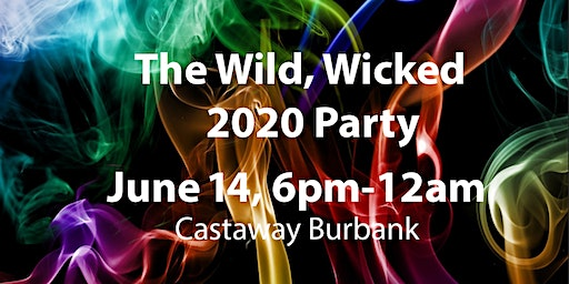 The Wild, Wicked 2020 CVHS Party