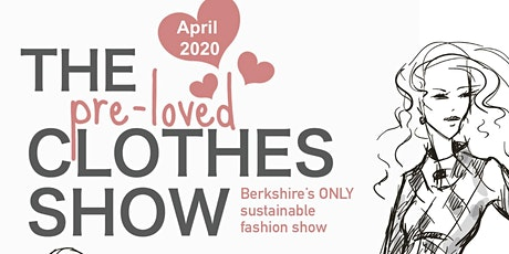 The Pre Loved Clothes Show tickets