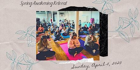Spring Awakening Retreat tickets