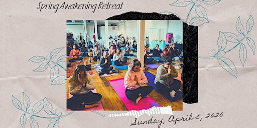 Spring Awakening Retreat