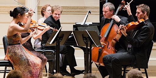 Música en Segura 2020 | Chamber Music Charleston