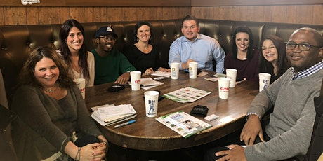 Networking Today International Downtown Nashville— Clydes on Church tickets