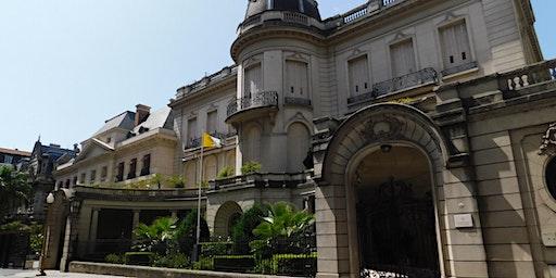 Buenos Aires parisina