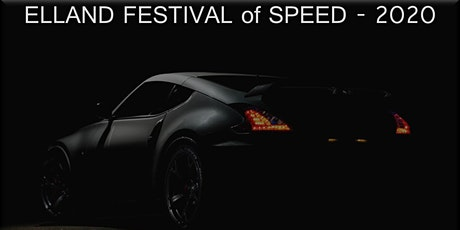 Elland Festival of Speed - 2020 tickets