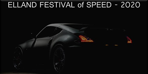 Elland Festival of Speed - 2020