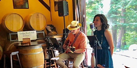 Carmen and Life's Guilty Pleasures Perform at Ledge Rock Hill Winery tickets