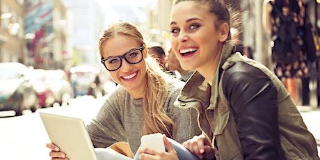 International Digital Marketing. Accetta la Sfida. [Workshop] biglietti