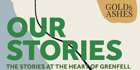 Our Stories (& wellbeing afternoon) tickets