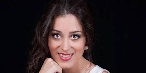 Música en Segura 2020 | Leonor Bonilla