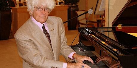 Mark Mallory Plays Jazz on the Baby Grand Piano tickets