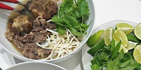 Vietnamese Kitchen  tickets
