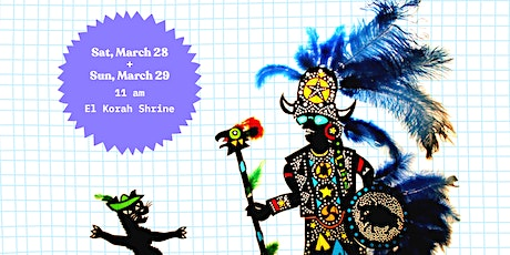 KIDFORT & Oregon Shadow Theater present PUSS IN BOOTS  tickets