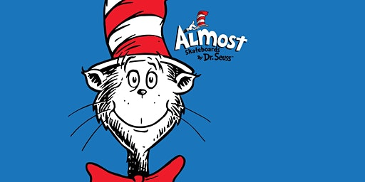 Dr. Seuss March 10, 2020