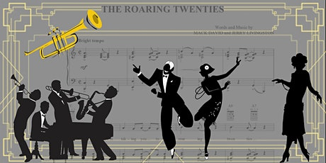 100 Years On - Music from the 1920's tickets