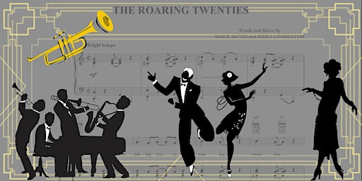 100 Years On - Music from the 1920's