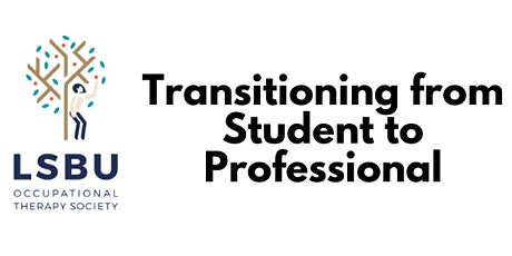 Transitioning from Student to Professional tickets